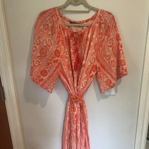 Antik Batik Summer Boho Dress